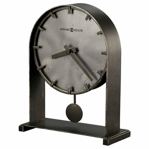 Howard Miller - Howard Miller Hugo Accent Clock 635219