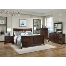 Alexandra King Bed