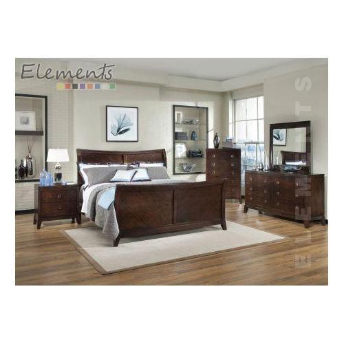 Elements - Alexandra Queen Bed