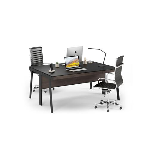 BDI Furniture - Sigma 6901 Desk in Sepia