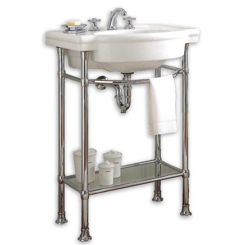 American Standard - Retrospect 27 Inch Bathroom Console Sink  American Standard - White