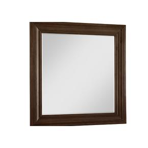 Square Mirror - Beveled Glass