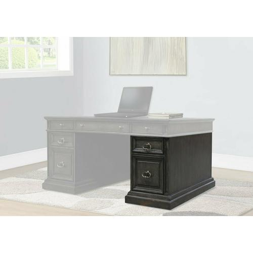 WASHINGTON HEIGHTS Executive Right Desk Pedestal