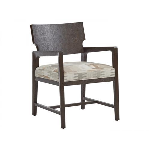 Highland Arm Chair