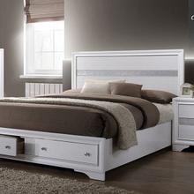 Chrissy Bed