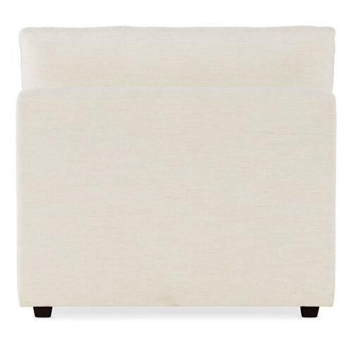 MARQ Living Room Quinton Armless Chair
