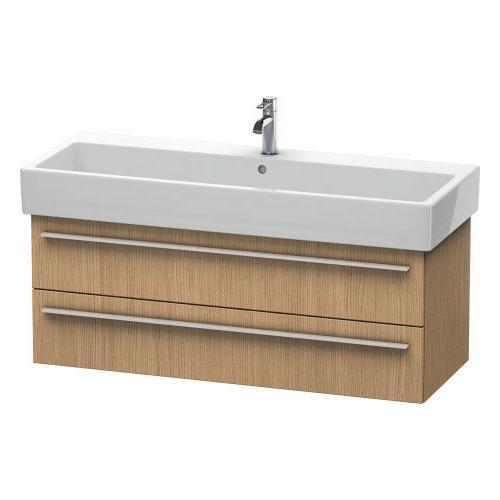 Product Image - Vanity Unit Wall-mounted, European Oak (decor)