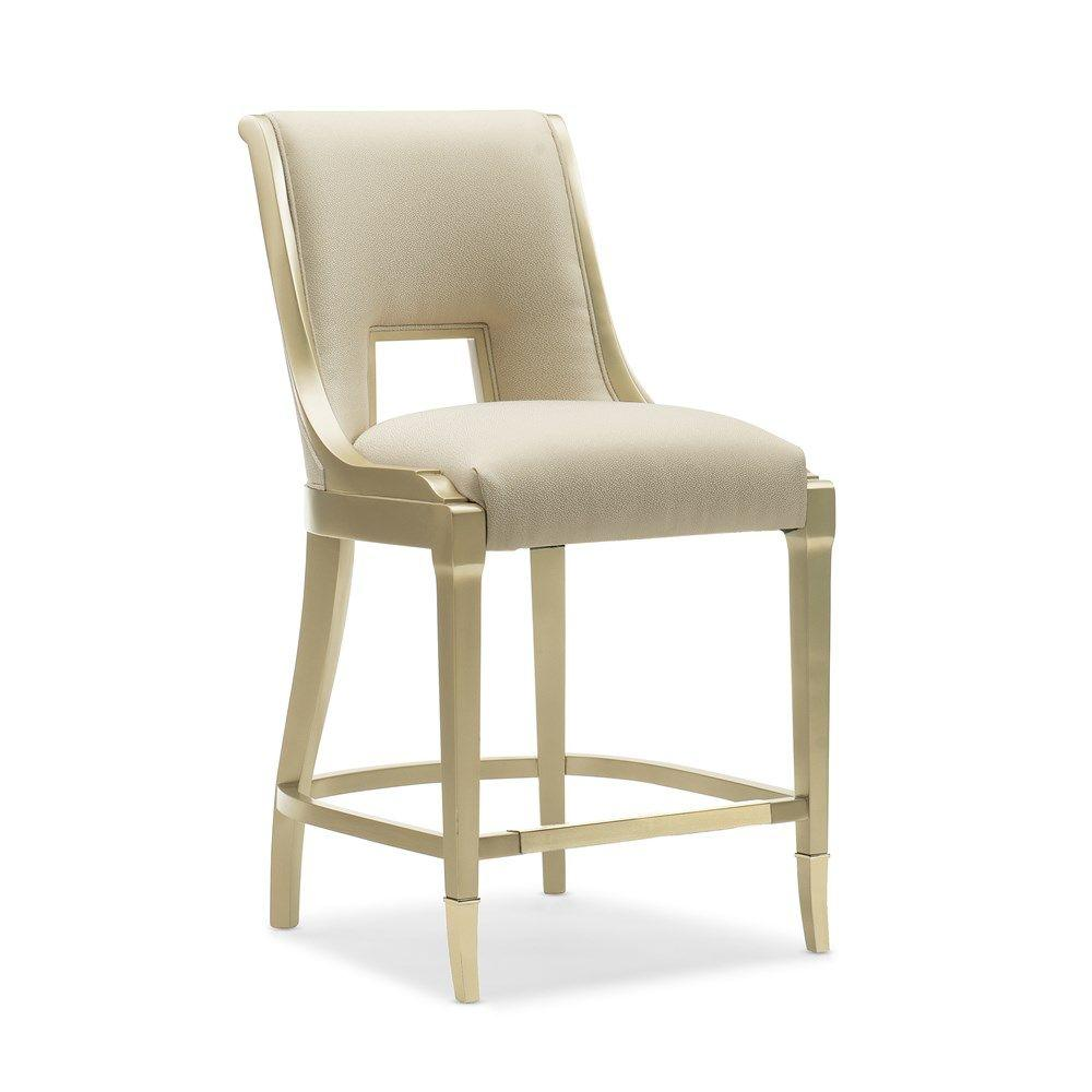 See Details - In Good Taste Counter Stool