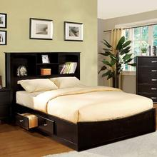 See Details - King-Size Brooklyn Bed