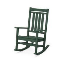 View Product - Estate Rocking Chair in Green