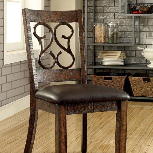Paulina Side Chair (2/Box)