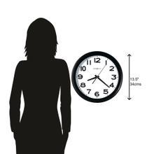 Howard Miller Kenwick Round Wall Clock 625485