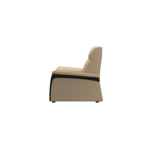 Stressless By Ekornes - Stressless® Mary arm wood chair Power