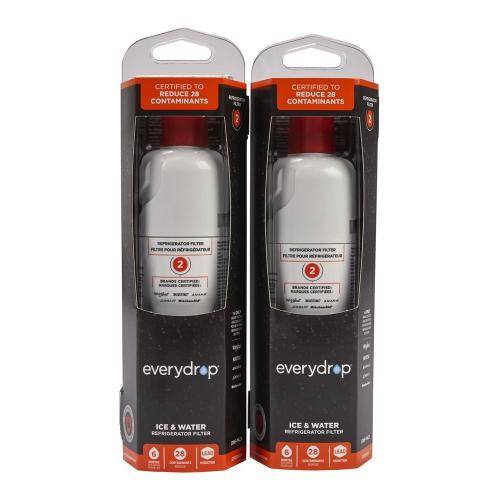 Gallery - Everydrop® Refrigerator Water Filter 2 - EDR2RXD1 (Pack Of 2)