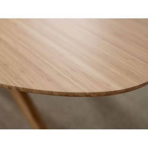 Greenington Fine Bamboo Furniture - Rosemary Coffee Table, Caramelized