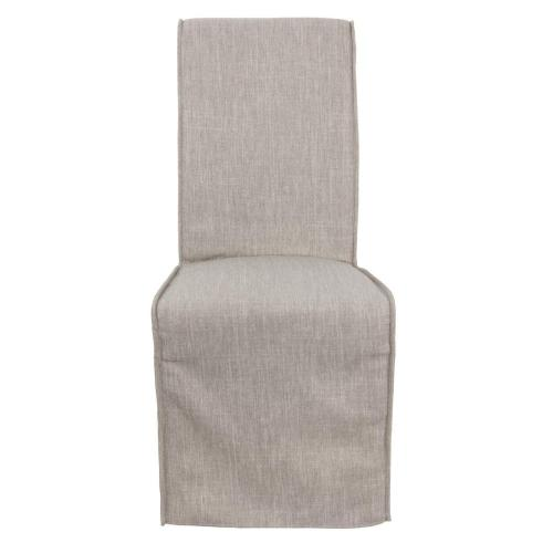 Jordan Upholstered Dining Chair Seal