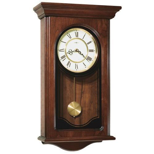 Howard Miller Orland Chiming Wall Clock 613164