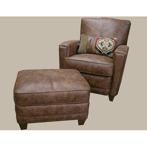 Marshfield - Hollister (Leather) Chair