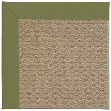 "Creative Concepts-Raffia Spectrum Cilantro - Rectangle - 24"" x 36"""
