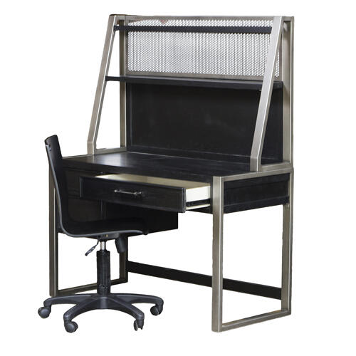 Graphite Desk Chair