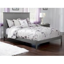 See Details - Madison Queen Bed in Atlantic Grey