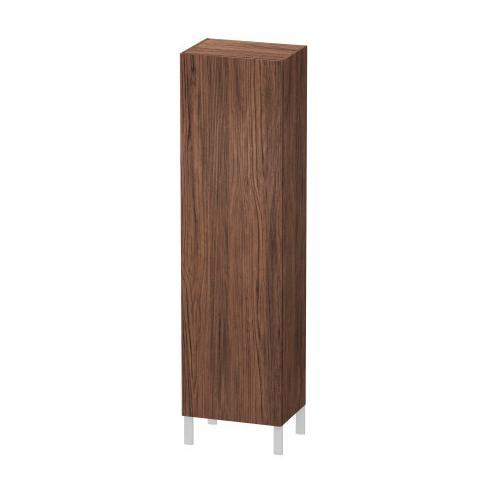 Tall Cabinet, Walnut Dark (decor)