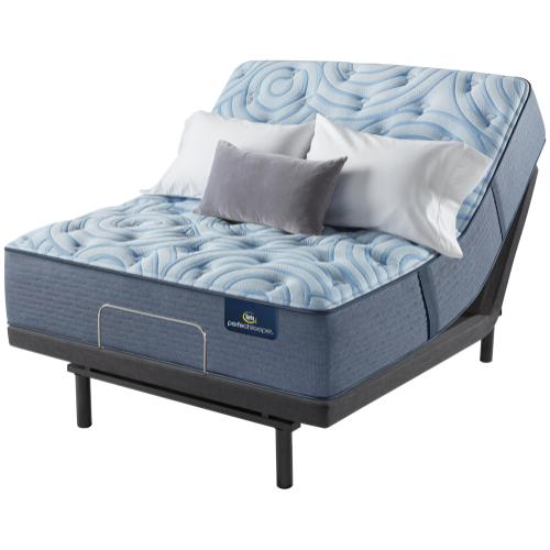 Perfect Sleeper - Luminous Sleep - Medium - Queen