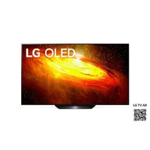 See Details - 55'' BX LG OLED TV with ThinQ® AI