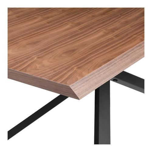 Oslo Dining Table Walnut