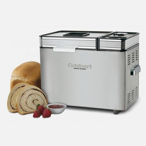 Cuisinart - 2lb Convection Bread Maker