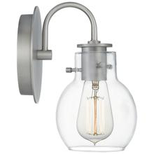 Andrews Wall Sconce in Antique Nickel
