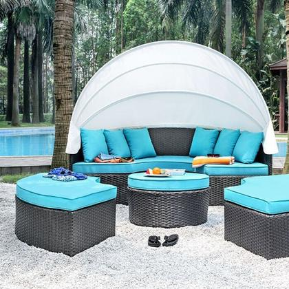 See Details - Aria Patio Daybed