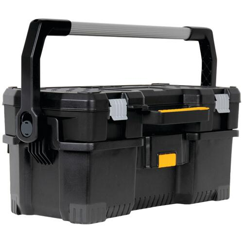 TOTE WITH POWER TOOL CASE