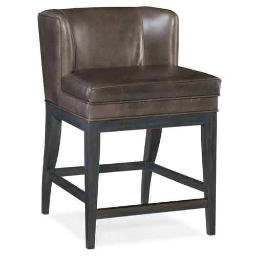 Hooker Furniture - Jada Contemporary Counter Stool
