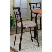"""Vision 24"""" Counterstools 2pk Product Image"""