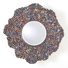 See Details - Nugget Mirror-Torched