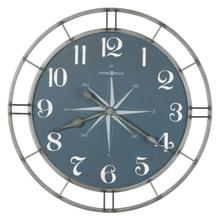 Howard Miller Compass Dial Gallery Wall Clock 625744