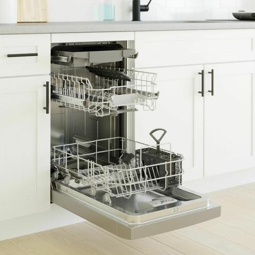 300 Series Dishwasher 17 3/4'' Stainless steel SPE53B55UC