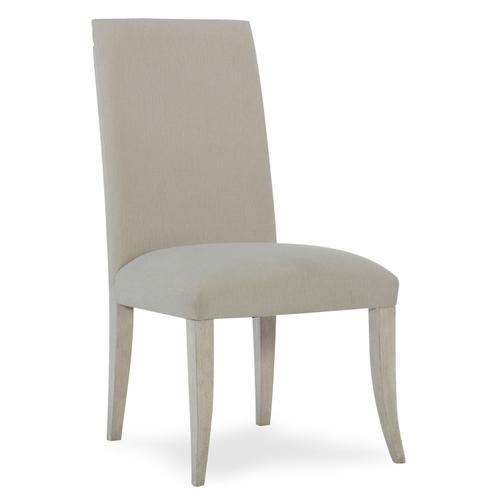 Hooker Furniture - Elixir Upholstered Side Chair - 2 per carton/price ea