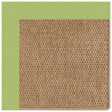 "View Product - Islamorada-Basketweave Canvas Parrot - Rectangle - 24"" x 36"""