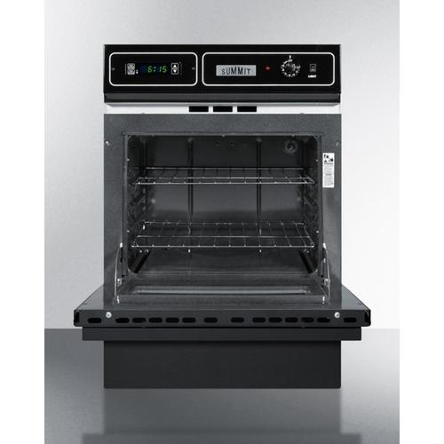 """Product Image - 24"""" Wide Gas Wall Oven"""