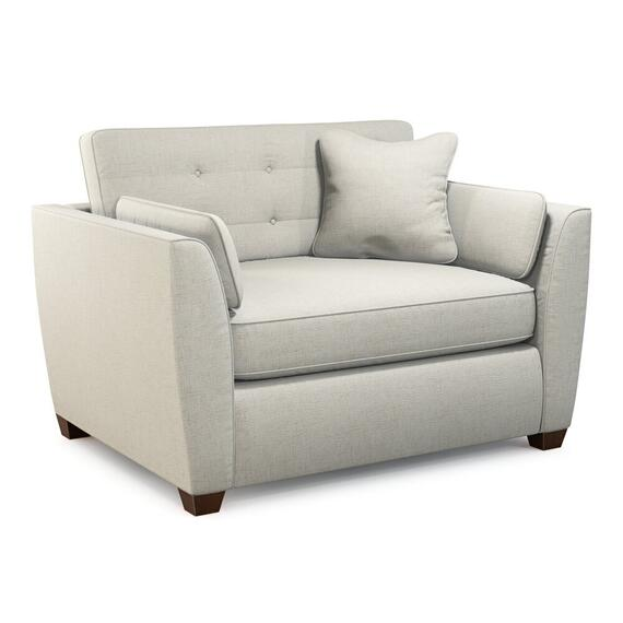 Dillon Chair & A Half