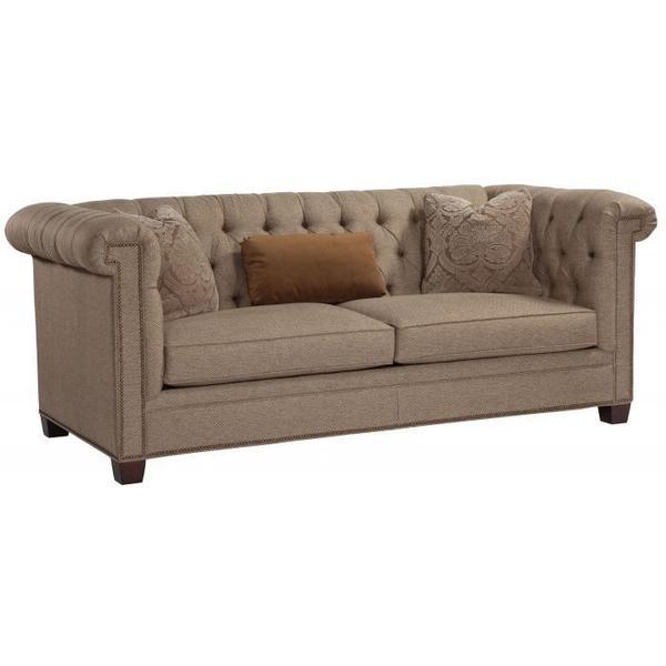 See Details - Carver Sofa
