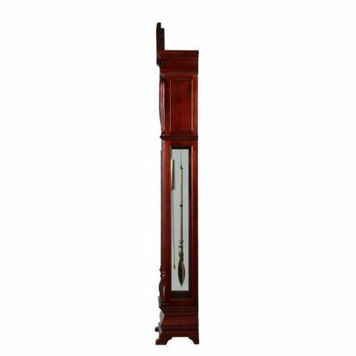 ACME Arendal Grandfather Clock - 01408 - Cherry