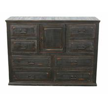 See Details - Stone Brown Econo Dresser