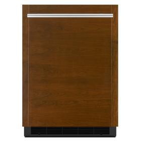 "Panel-Ready 24"" Under Counter Refrigerator Panel Ready"
