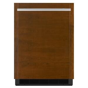 "Jenn-AirPanel-Ready 24"" Under Counter Refrigerator Panel Ready"