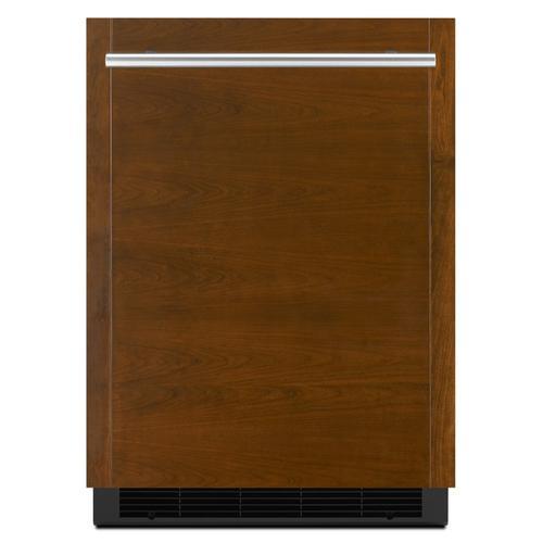 "JennAir - Panel-Ready 24"" Under Counter Refrigerator Panel Ready"