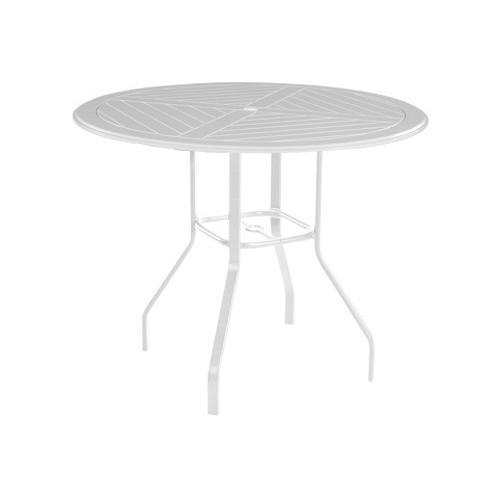 "Windward Design Group - 36"" Round Bar Table"