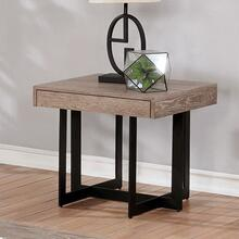 End Table Sawyer